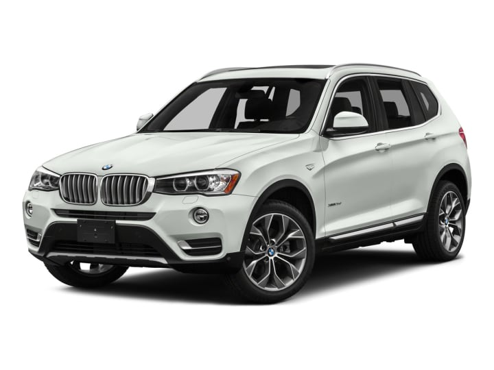 2016 BMW X3 Reviews, Ratings, Prices - Consumer Reports