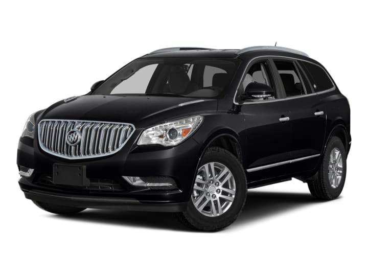2016 Buick Enclave Reviews, Ratings, Prices - Consumer Reports on