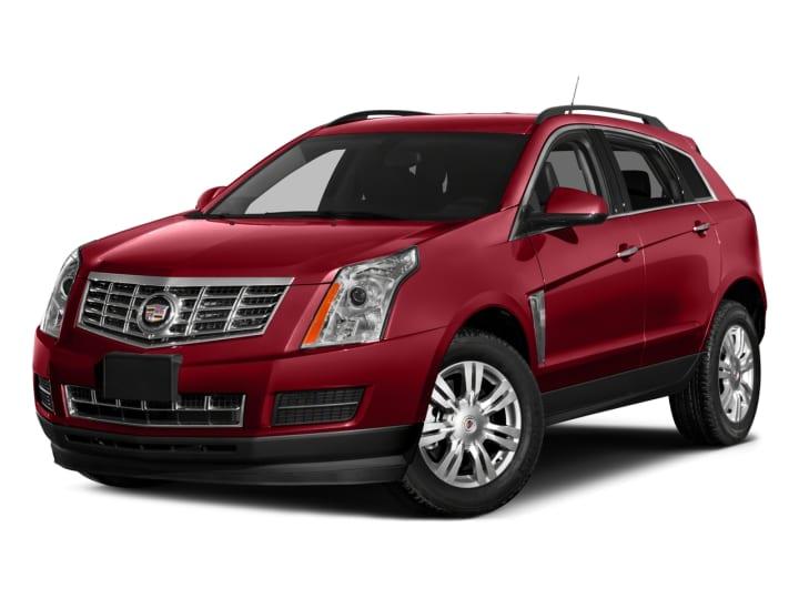 Cadillac Srx Change Vehicle
