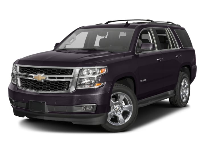 2016 Chevrolet Tahoe Reviews, Ratings, Prices - Consumer Reports