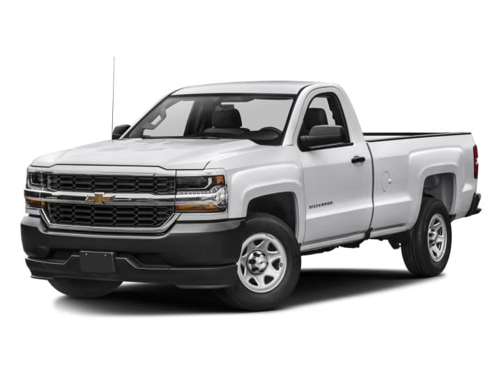 2016 Chevrolet Silverado 1500 Reviews Ratings Prices Consumer