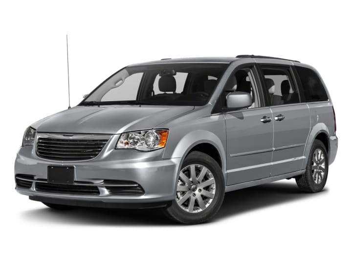 2016 Chrysler Town Country Reviews Ratings Prices