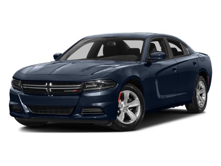 2016 Dodge Charger Reliability - Consumer Reports