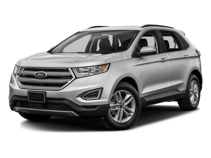 2016 Ford Edge Reviews Ratings Prices Consumer Reports