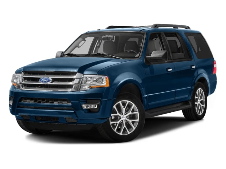 2016 Ford Expedition Reviews, Ratings, Prices - Consumer Reports
