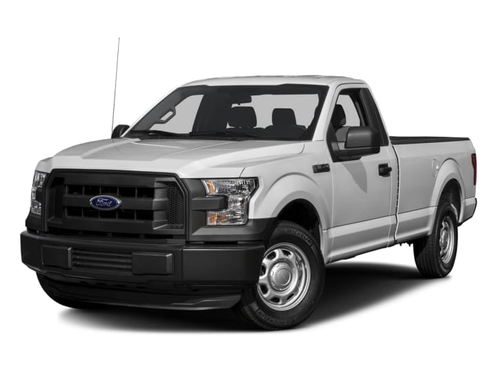 2016 Ford F-150 Reviews, Ratings, Prices - Consumer Reports