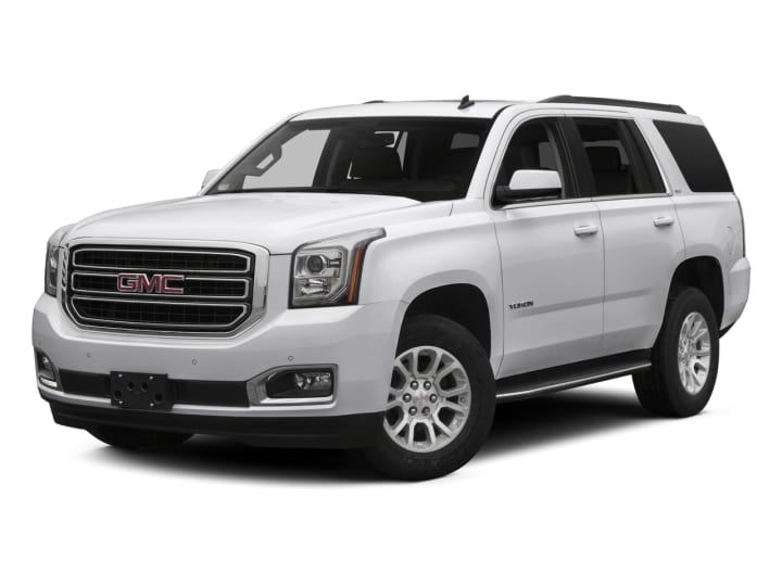 2016 GMC Yukon Reviews, Ratings, Prices - Consumer Reports