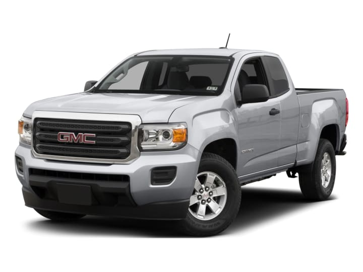 2016 GMC Canyon Reliability - Consumer Reports