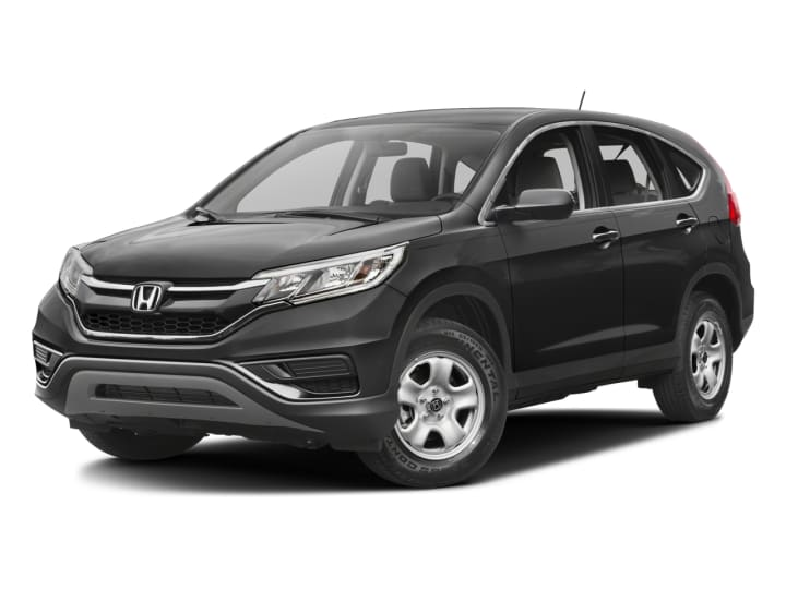 2016 Honda CR-V Reviews, Ratings, Prices - Consumer Reports
