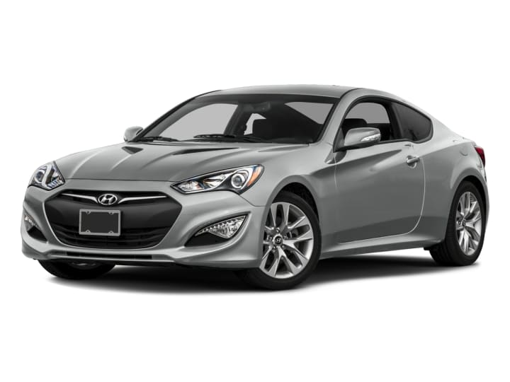 2016 Hyundai Genesis Coupe >> 2016 Hyundai Genesis Coupe Reviews Ratings Prices