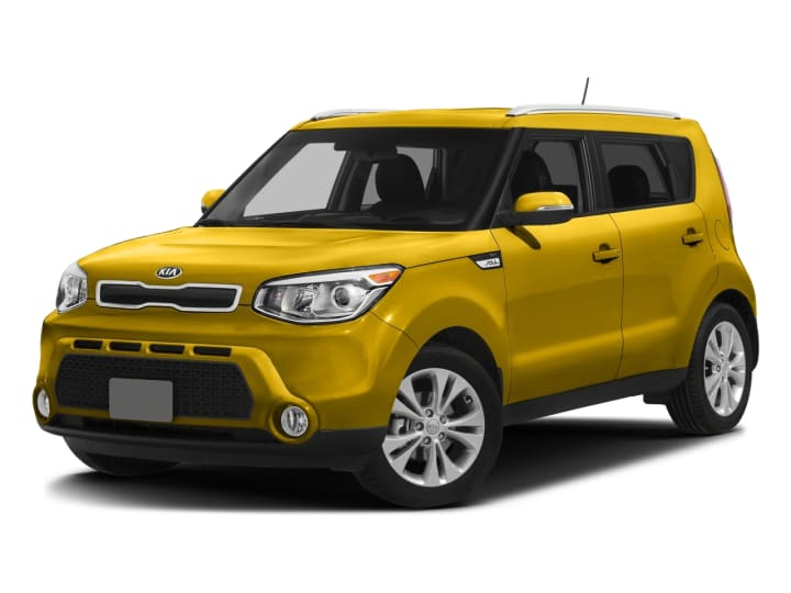 2016 Kia Soul Owner Satisfaction Consumer Reports