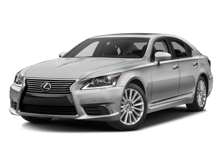 2016 Lexus LS Reviews, Ratings, Prices - Consumer Reports