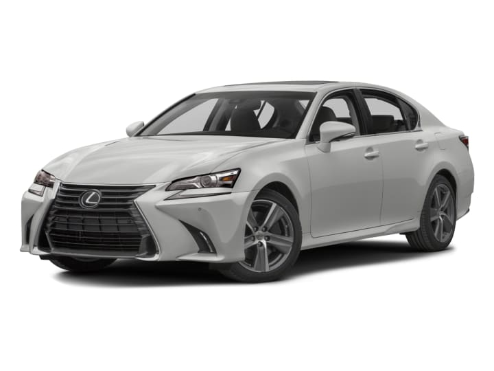 2016 Lexus GS Reviews, Ratings, Prices - Consumer Reports