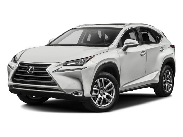 Lexus Nx Change Vehicle