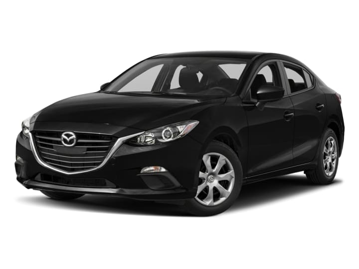 2016 Mazda 3 Reviews, Ratings, Prices - Consumer Reports
