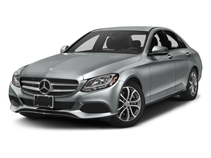 2016 Mercedes-Benz C-Class Reviews, Ratings, Prices