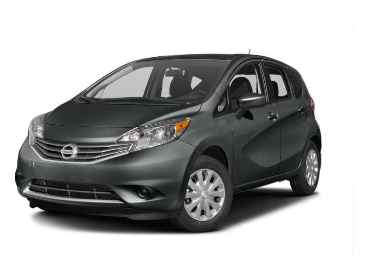 2016 Nissan Versa Note Reviews, Ratings, Prices - Consumer
