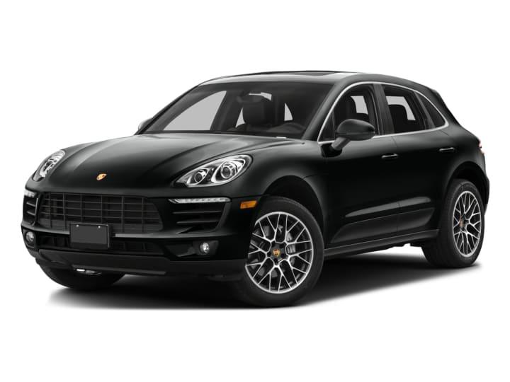 2015 Porsche Macan Review Automobile Magazine Automobile