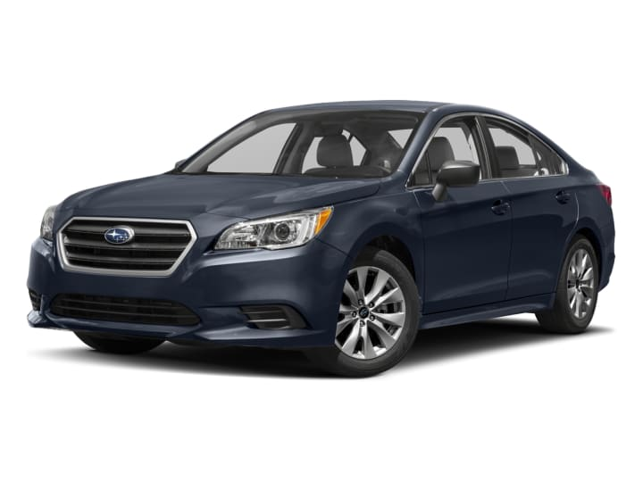 2016 Subaru Legacy Reviews, Ratings, Prices - Consumer Reports