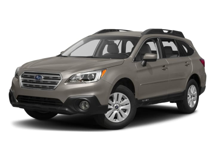 2016 Subaru Outback Owner Satisfaction - Consumer Reports