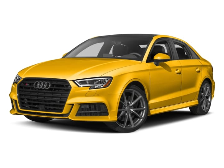2017 Audi A3 Reviews, Ratings, Prices - Consumer Reports