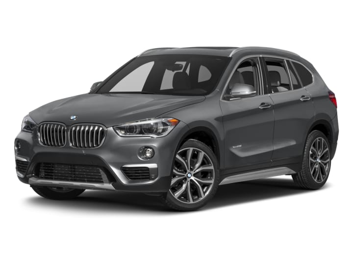 2017 BMW X1 Reviews, Ratings, Prices - Consumer Reports