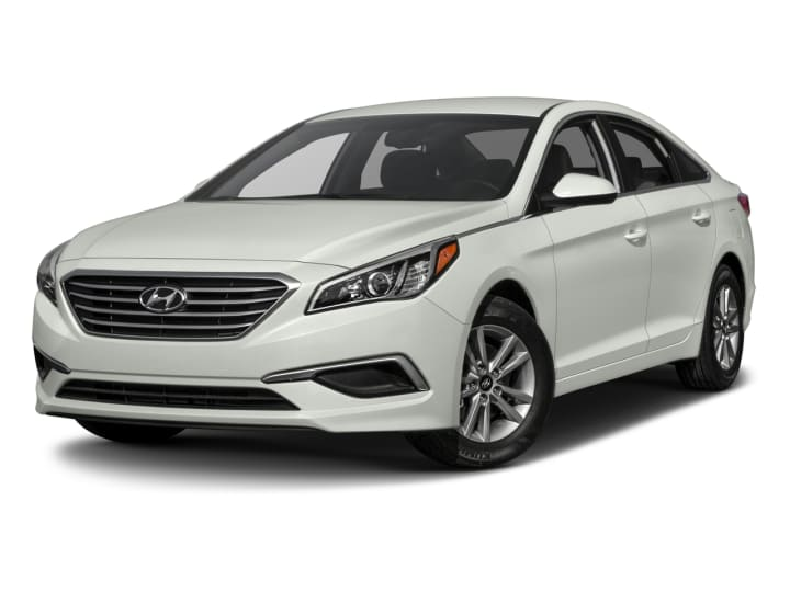 2017 Hyundai Sonata Reviews, Ratings, Prices - Consumer Reports