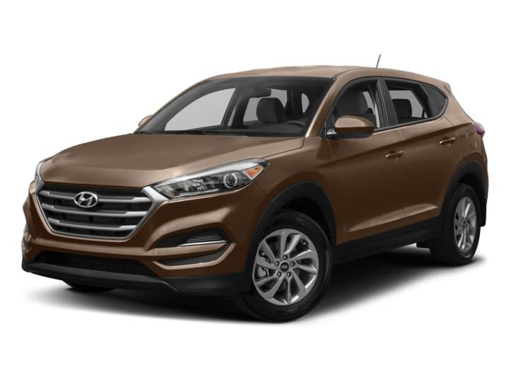 2017 Hyundai Tucson Road Test - Consumer Reports