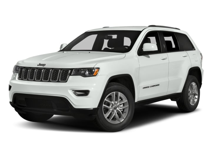 2017 Jeep Grand Cherokee Reliability - Consumer Reports