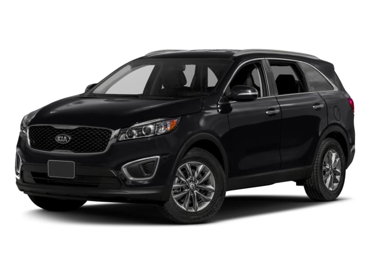 2017 Kia Sorento Road Test Consumer Reports