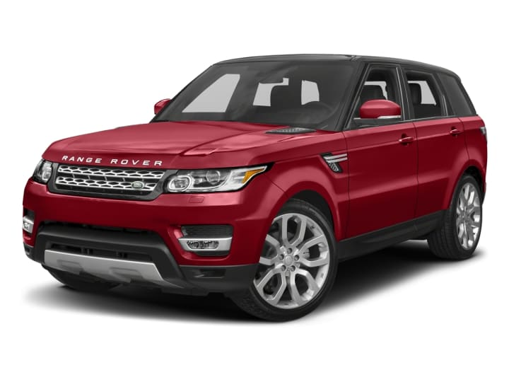 Land Rover Sport 2017 >> 2017 Land Rover Range Rover Sport Reviews Ratings Prices