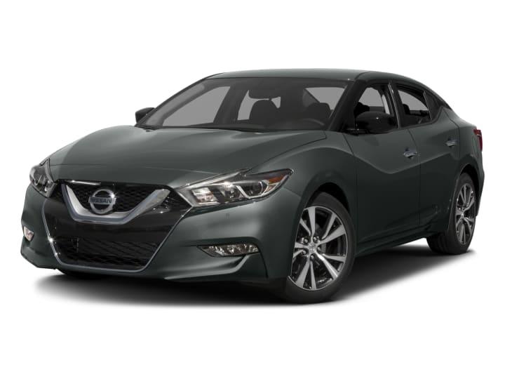 2017 Nissan Maxima Reliability - Consumer Reports