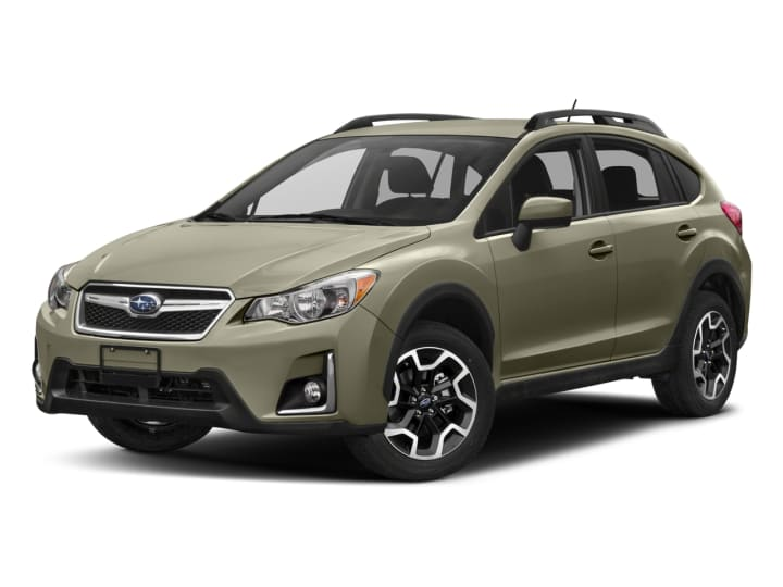 2017 Subaru Crosstrek Reviews, Ratings, Prices - Consumer