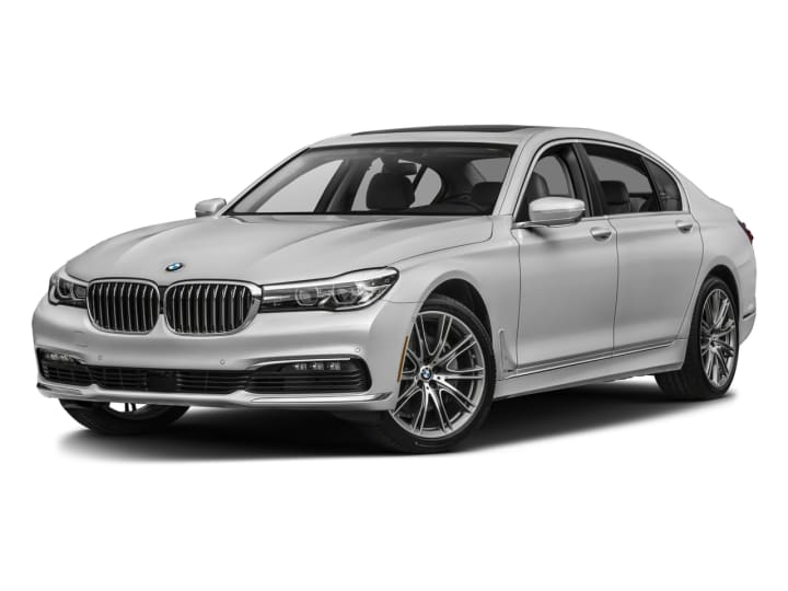 2018 BMW 7 Series Reviews, Ratings, Prices - Consumer Reports
