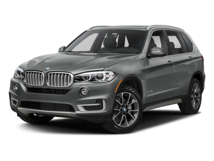 2018 BMW X5 Reviews, Ratings, Prices - Consumer Reports