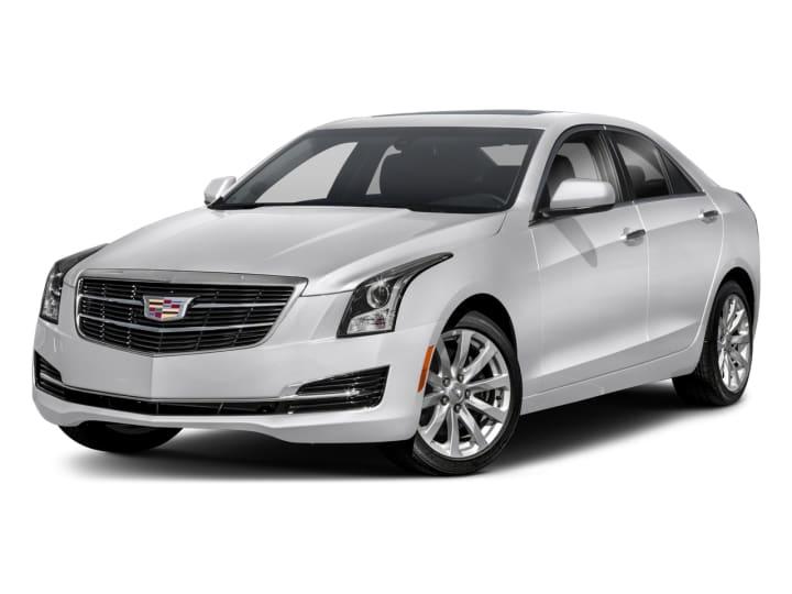 Cadillac Ats Change Vehicle