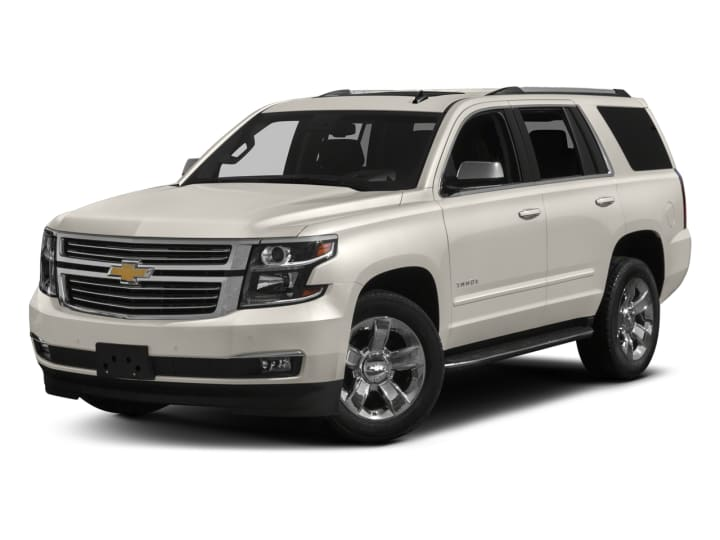2018 Chevrolet Tahoe Reviews, Ratings, Prices - Consumer Reports