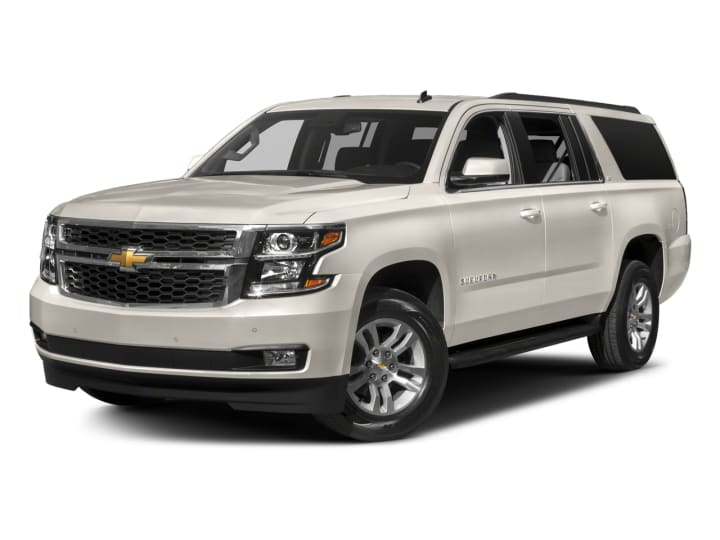 2018 Chevrolet Suburban Reviews, Ratings, Prices - Consumer