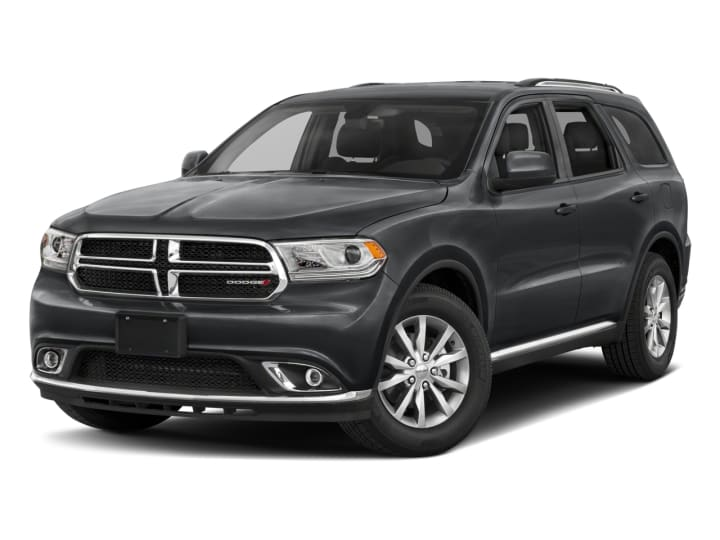 2018 Dodge Durango Reviews, Ratings, Prices - Consumer Reports