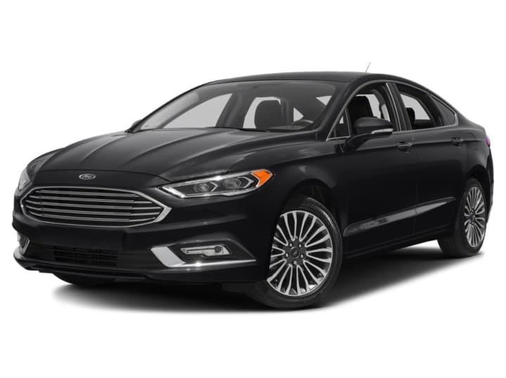 2018 Ford Fusion Road Test Consumer Reports