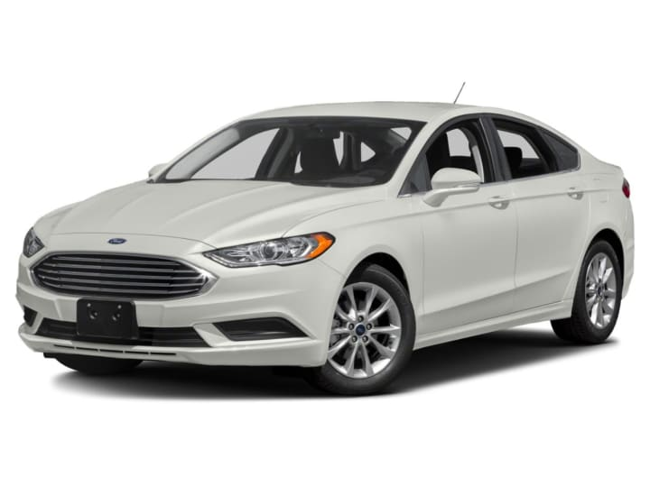 2018 Ford Fusion Reviews Ratings Prices Consumer Reports