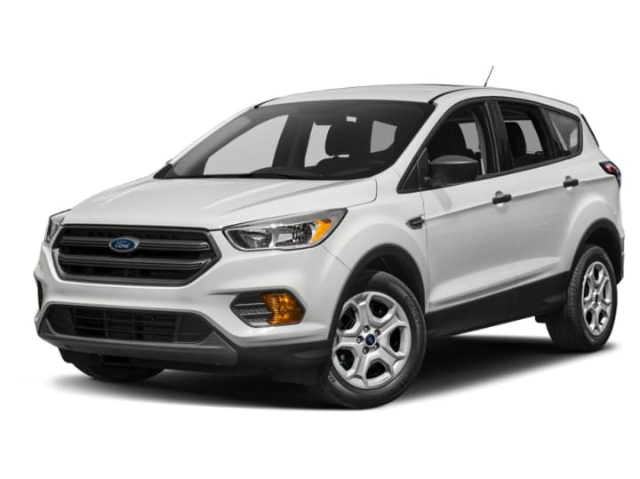2018 Ford Escape Reviews Ratings Prices Consumer Reports