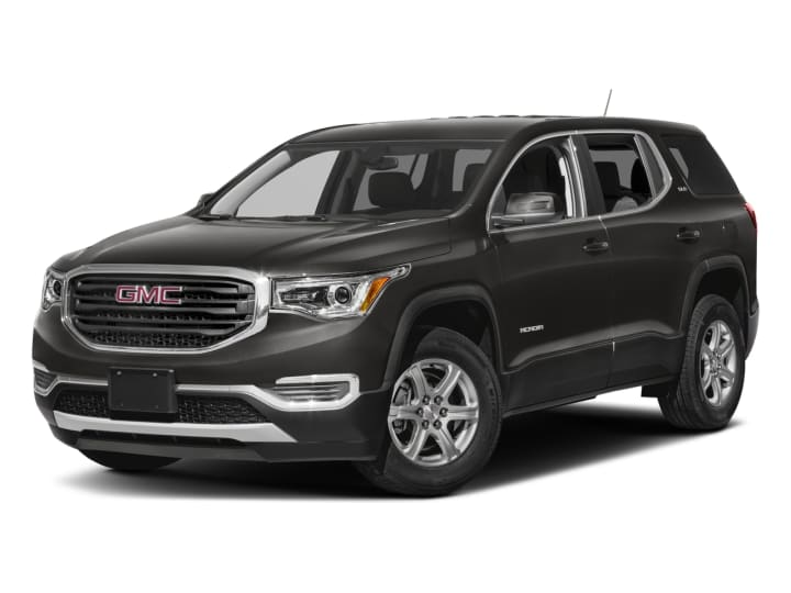 2018 GMC Acadia Denali: Review, Design, Price >> 2018 Gmc Acadia Reviews Ratings Prices Consumer Reports