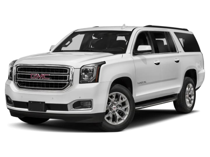 2018 GMC Yukon XL Reviews, Ratings, Prices - Consumer Reports