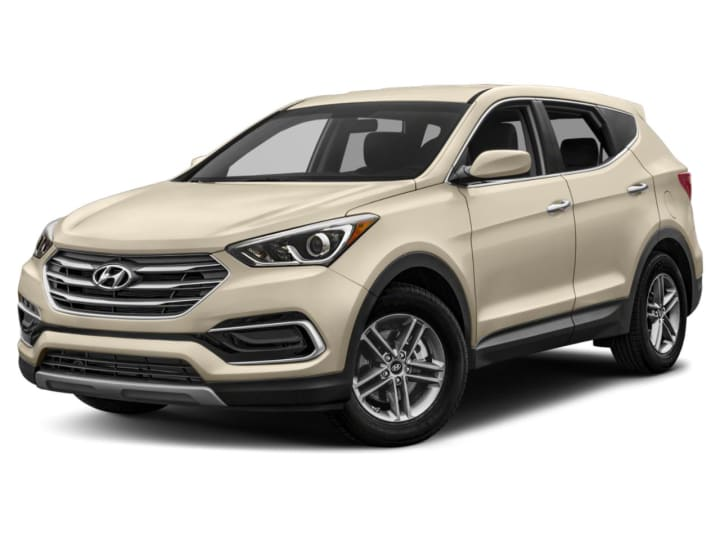 2018 Hyundai Santa Fe Sport >> 2018 Hyundai Santa Fe Sport Reviews Ratings Prices
