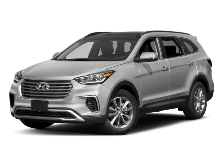 2018 Hyundai Santa Fe Reviews Ratings Prices Consumer