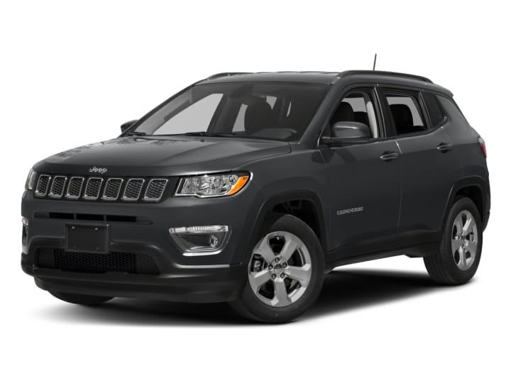 Jeep Comp Change Vehicle