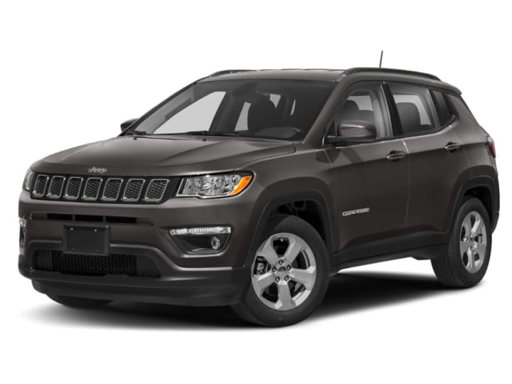2018 Jeep Compass Road Test Consumer Reports