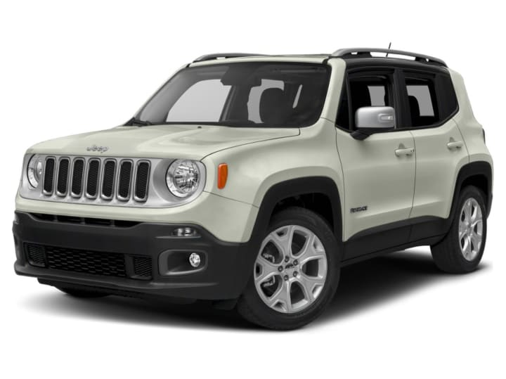 2018 Jeep Renegade: Changes, Design, Features, Price >> 2018 Jeep Renegade Reviews Ratings Prices Consumer Reports