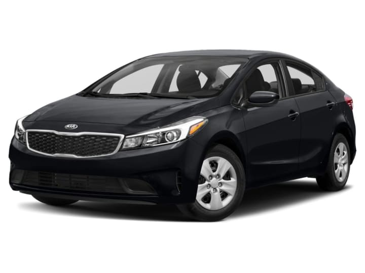 Terrific 2018 Kia Forte Reviews Ratings Prices Consumer Reports Wiring Database Cominyuccorg